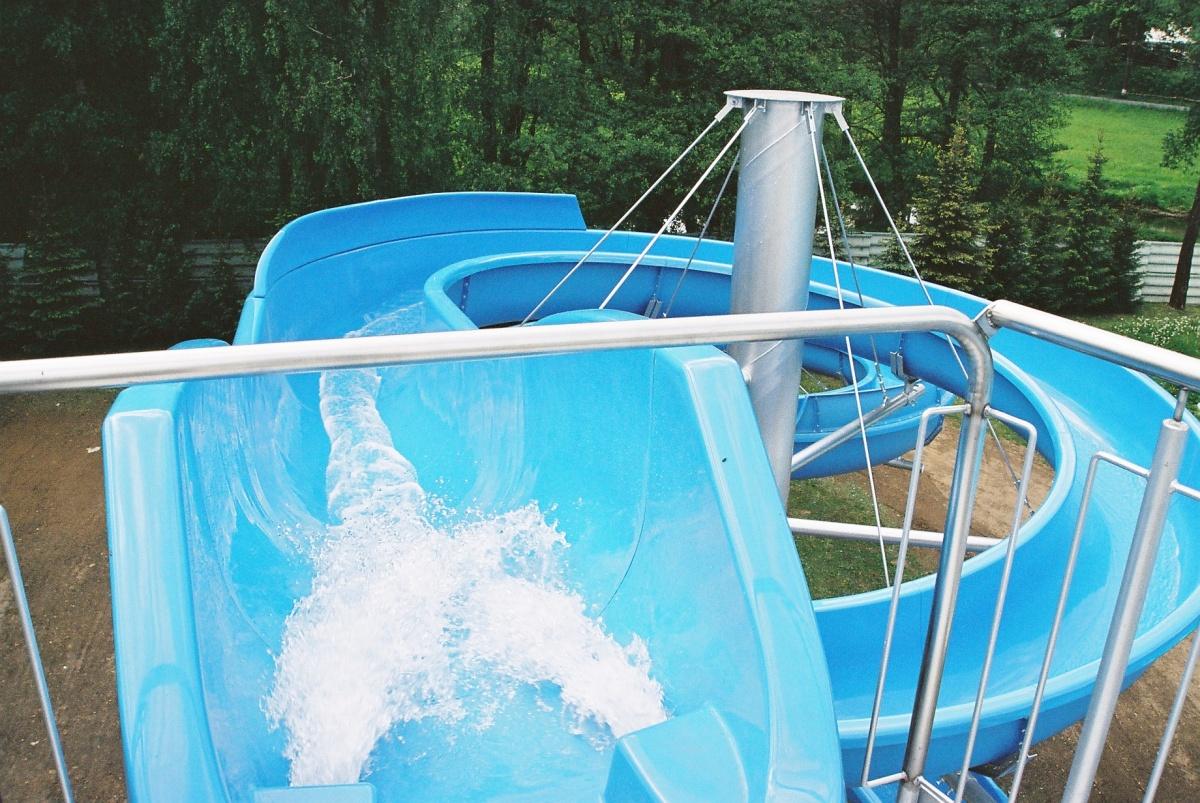 Nové bazénové technologie na koupaliště ve Velkém Meziříčí připravil Centroprojekt