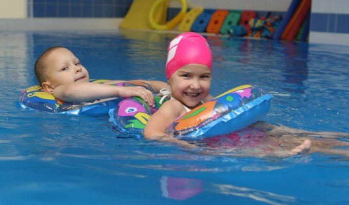 Bazénové technologie pro Nekky ve Zlíně dodal Centroprojekt