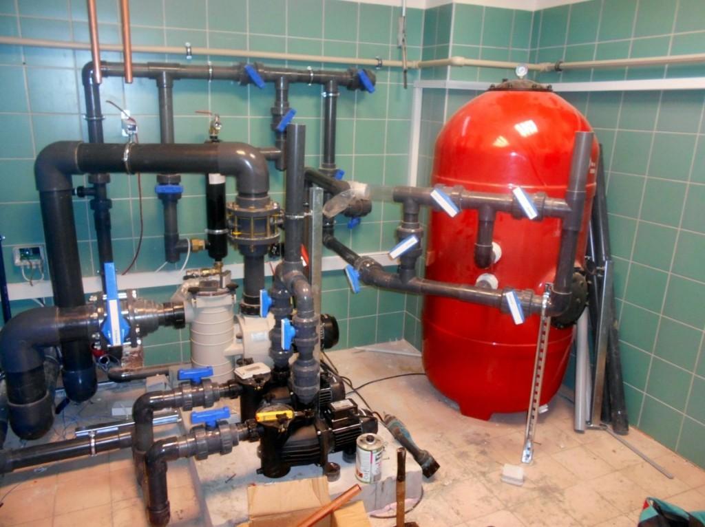 Soukromý whirlpool v Bohumíně dodal Centroprojekt