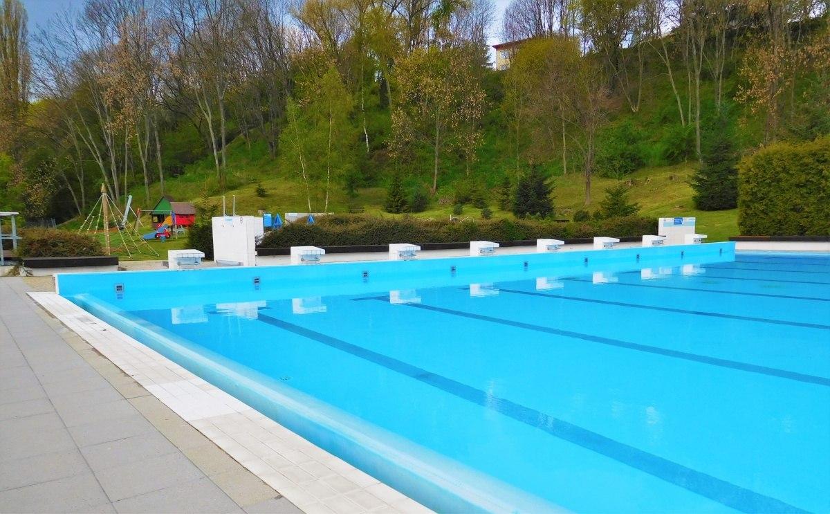 Nové bazénové technologie pro koupaliště Petynka v Praze