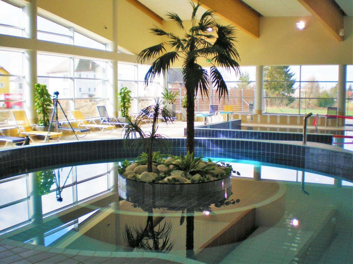 Bazénové technologie pro aquapark Buly Aréna v Kravařích