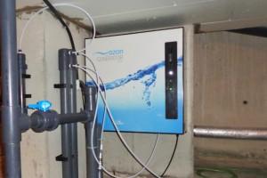 Bazénové technologie pro dětský bazén DC Vlnka ve Zlíně