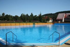 Nové bazénové technologie pro koupaliště v Hutisku-Solanci