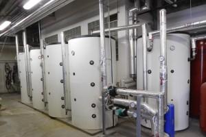 Bazénové technologie ve zlínských lázních od Centroprojektu