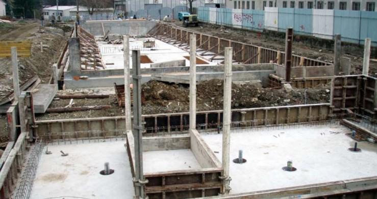Současné projekty na středisku bazénů a bazénových technologií Centroprojektu