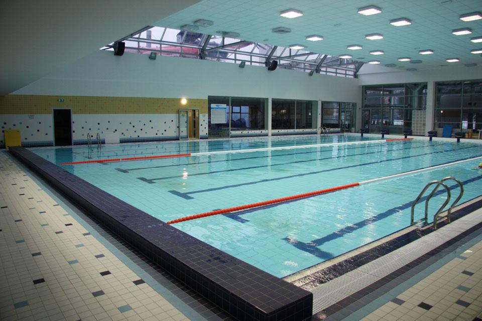 Z koupaliště aquapark: Uherské Hradiště je připraveno